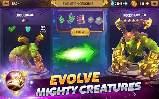 Might & Magic: Elemental Guardians  screenshots 18
