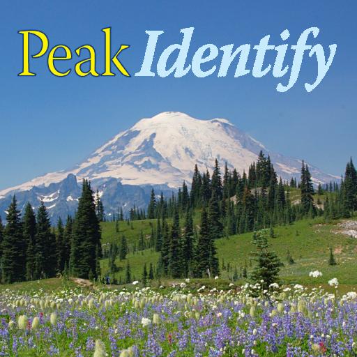 PeakIdentify
