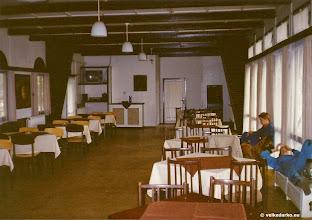 Photo: Velké Dářko Výletní restaurace