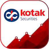 Kotak Stock Trader For Tablet