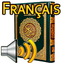 French Quran Audio icon