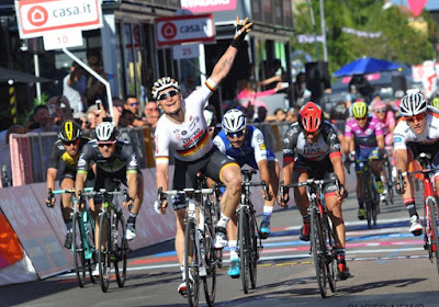 """Lotto Soudal bleef in Giro achter met één zege: """"Op zich al een hele prestatie"""""""