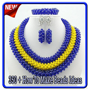 290+How To Make Beads Ideas - náhled