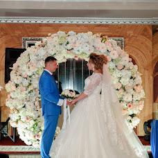 Wedding photographer Arkhip Muradkhanyan (Arhip). Photo of 13.09.2017