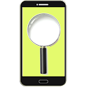 Magnifier + Flashlight