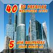 3D Parallax Wallpaper Cities Pro APK
