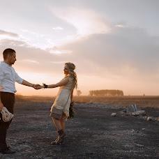 Свадебный фотограф Наталия Дегтярева (Natali). Фотография от 15.06.2018