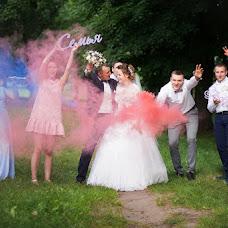 Wedding photographer Andrey Sheypak (Sheipak). Photo of 08.09.2017