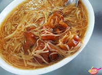 台北大腸麵線