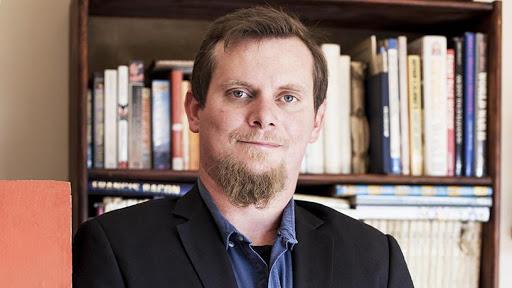 Guest columnist James Francis.