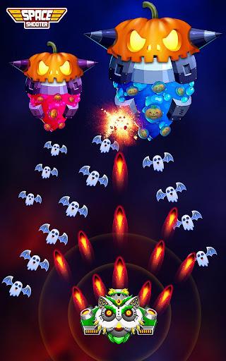 Space Shooter: Galaxy Attack 1.281 screenshots 1