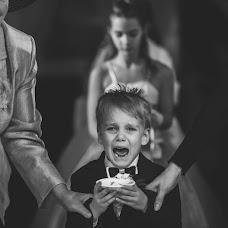Wedding photographer Márton Karsai (MountMcBride). Photo of 21.02.2017