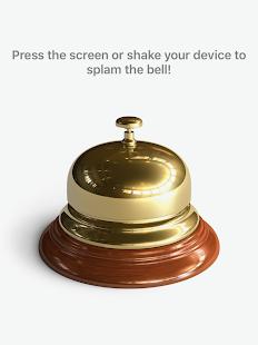 Reception Bell - náhled