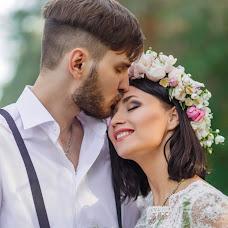 Wedding photographer Anna Soroka (ASorokA). Photo of 04.07.2015