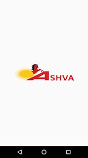 ASHVA - náhled