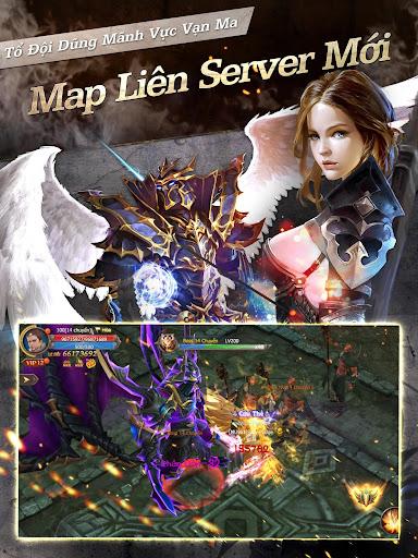 MU Origin - VN 3.0.0 screenshots 9