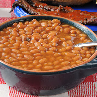 Fancy Baked Beans Recipes