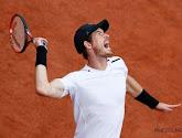 Andy Murray heeft zijn allerbeste opslag opnieuw teruggevonden