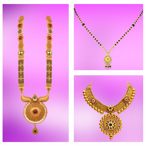 Simple Mangalsutra Designs Applications Sur Google Play,Principles Of Two Dimensional Design