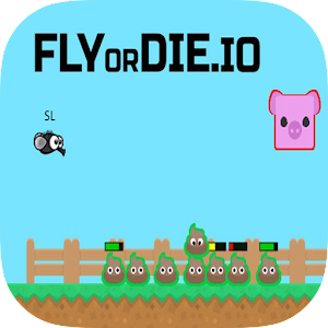 FlyOrDie.io for PC