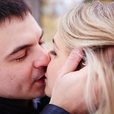 Wedding photographer Yuriy Paramonov (Yopa). Photo of 06.12.2015