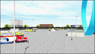 Kango Drift & Driving Simulator screenshot thumbnail