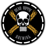 Logo of Dead Hippie Brewing - Dead Dunkel