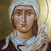 Saint Angela Merici Brea CA