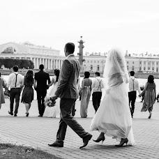 Свадебный фотограф Юлия Осипцова (osiptsova). Фотография от 05.02.2018