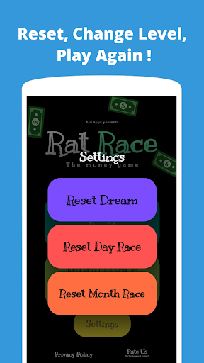 Rat Race | The Money Game 1.0.0 screenshots 8