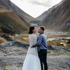 Wedding photographer Zhenya Istinova (MrsNobody). Photo of 24.12.2016