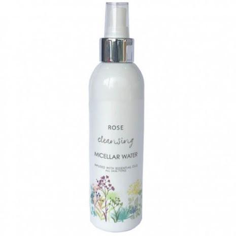 Cleansing Micellar Water - Ros