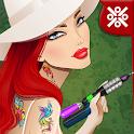 Tattoo Maker Artist icon