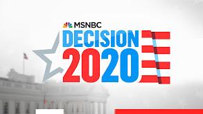 Decision 2020 thumbnail