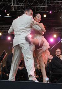 Noche de Tango desde Buenos Aires