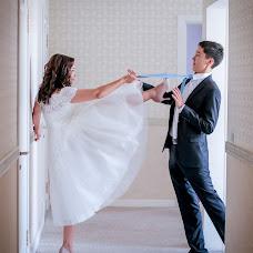 Wedding photographer Chika Bakaev (chika). Photo of 25.09.2017