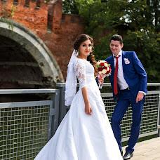 Wedding photographer Mariya Soynova (Soynish). Photo of 16.09.2016