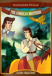 The Corsican Brothers: An Animated Classic