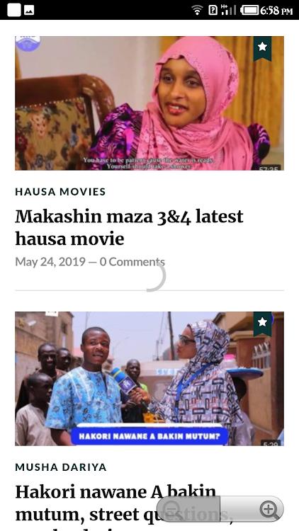 Hausa társkereső