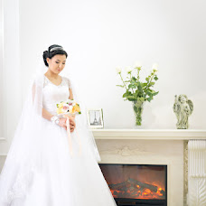 Wedding photographer Denis Rigin (rigindennis). Photo of 14.04.2014