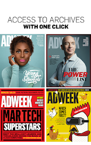 Adweek 13.7 (Subscribed) (Arm64-v8a)