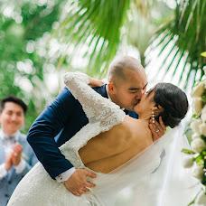 Wedding photographer Andra Lesmana (lesmana). Photo of 27.07.2018