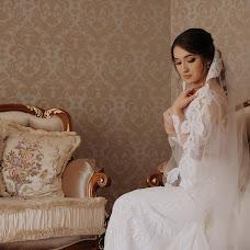 Wedding photographer Azamat Khanaliev (Hanaliev). Photo of 18.09.2017