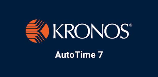 Kronos Workforce AutoTime™ - Apps on Google Play