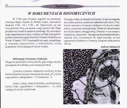 """Photo: """"Znak Pokoju"""" nr 115, luty 2010, s.12"""