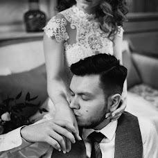Wedding photographer Artem Kabanec (artemkabanets). Photo of 07.02.2018