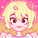 Lily Story : Dress Up Game icon