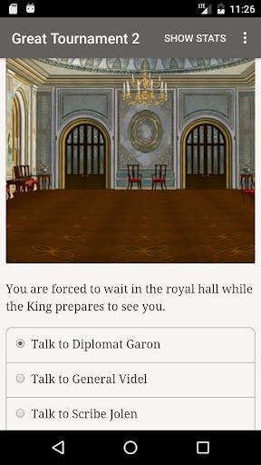 The Great Tournament 2 1.0.5 screenshots 5
