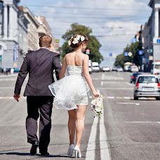 Wedding photographer Mikhail Novikov (MNovik). Photo of 01.11.2015