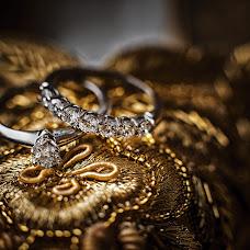 Wedding photographer Natali Kosulina (NatalyKosulina). Photo of 20.11.2016